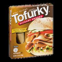 Tofurky Deli Slices Hickory Smoked