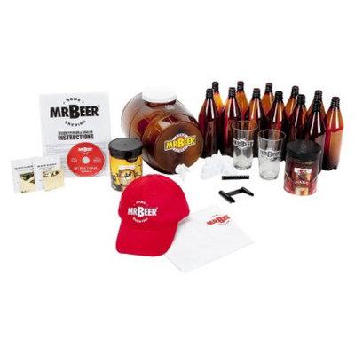 Mr. Beer Brewmaster's Microbrewery Kit