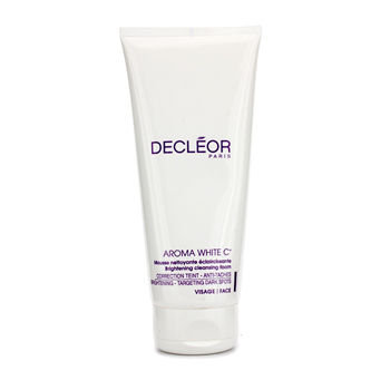 Decleor - Aroma White C+ Brightening Cleansing Foam 200ml/6.7oz