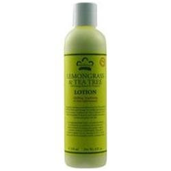 Nubian Heritage - Lotion Lemongrass & Tea Tree - 8 oz.