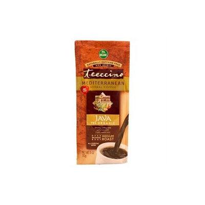Teeccino Mediterranean Herbal Coffee Java 11 oz. 221658