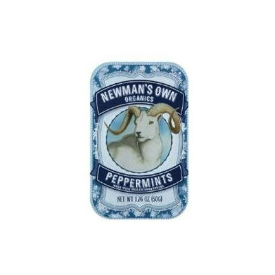 Newman's Own Organics Peppermints Roll