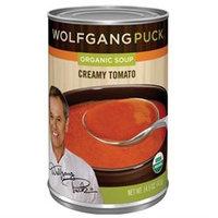 Wolfgang Puck 21342 Organic Creamy Tomato Soup
