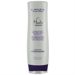 L'Anza Healing Smooth Glossifying Shampoo, 10.1 fl oz