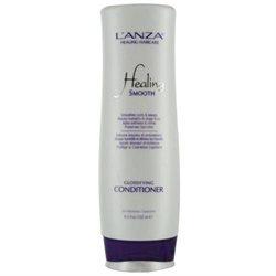 L'Anza Healing Smooth Glossifying Shampoo, 10.1 fl oz