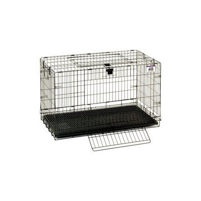 Miller Manufacturing 150910 Popup Rabbit Cages