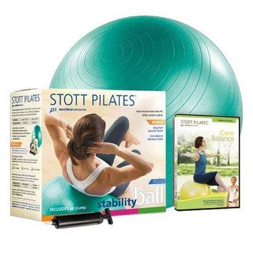 Stott Pilates Power Pack - 65cm Stability Ball