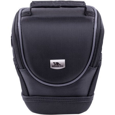 Digital Case Riva 7205A-01 (PS) black