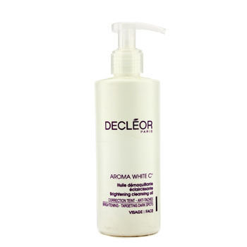 Decleor Aroma White C+ Brightening Cleansing Oil (Salon Size) 200ml/6.7oz