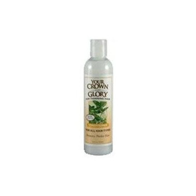 Your Crown & Glory Conditioner For Men & Women, 8.6 fl oz