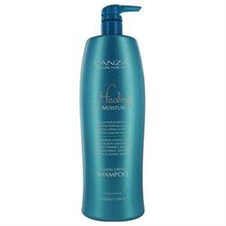 L'Anza Healing Moisture Tamanu Cream Shampoo (1000ml)