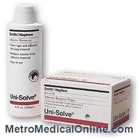 Smith & Nephew Uni-Solve Adhesive Remover (8 oz.)