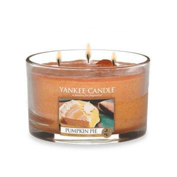 Yankee Candle® Housewarmers® Pumpkin Pie 3-Wick Candle