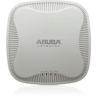 Aruba Networks AP-103 AP 103 - Wireless access point - 10MB LAN 100MB LAN GigE - 802.11a/b/g/n - Dual Band