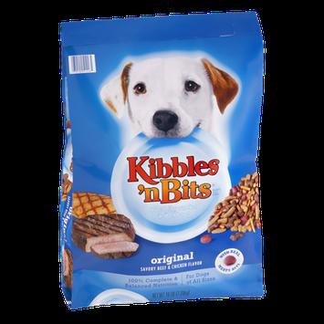 Kibbles 'n Bits Dog Food Original