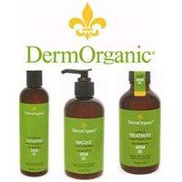 DermOrganics  Haircare Products