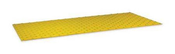 GRIPALL XGYL1224 XtremeGrip(TM) Antislip Tape, Yellow,2 ft