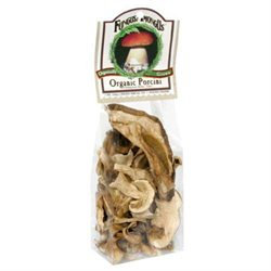 Fungus Among Us 24007 Organic Dried Porcini Mushrooms