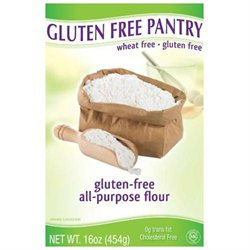 Gluten Free Pantry 26556 Beth All Purpose Baking Flour