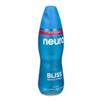 Neuro Bliss Reduce Stress White Raspberry