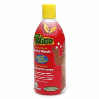 Treehouse Natural Body Wash