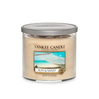 Yankee Candle Housewarmer Sun & Sand Medium Lidded Candle Tumbler