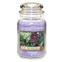 Yankee Candle Lilac Blossoms 22oz. Jar Candle