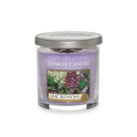 Yankee Candle Lilac Blossoms 7oz. Tumbler Candle