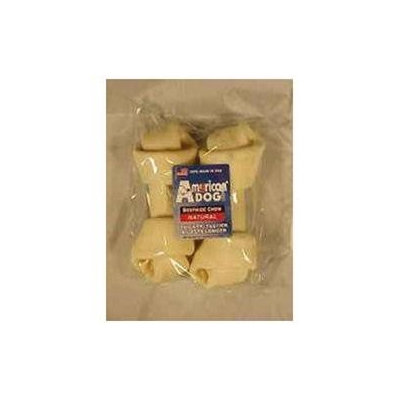 Pet Factory Beefhide Bulk Dog Bone Dog Treat