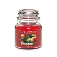 Yankee Candle Housewarmer Macintosh Medium Classic Candle Jar