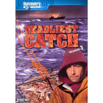 Deadliest Catch: Season 3 (3 Discs) (Widescreen) (DVD)
