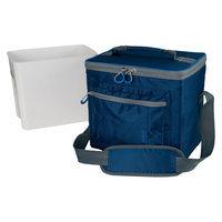 Embark 12 Can Mini Rec Cooler - Blue