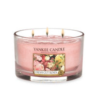 Yankee CandleA HousewarmersA Fresh Cut Roses 3-Wick Candle