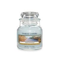 Yankee Candle Housewarmer Beach Walk Small Classic Jar Candle