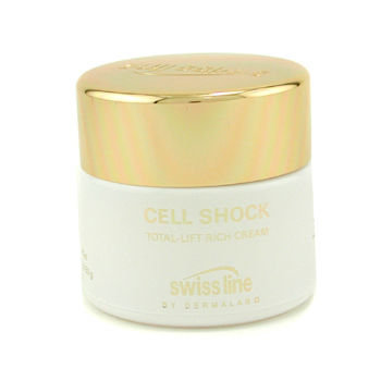 Swissline Cell Shock Total-Lift Rich Cream 50ml/1.7oz