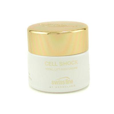 Swissline Cell Shock Total-Lift Rich Cream 50ml/1.7oz