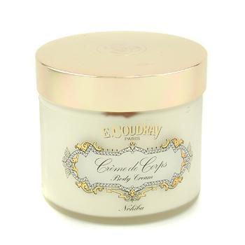 E Coudray Nohiba Perfumed Body Cream 250ml/8.4oz