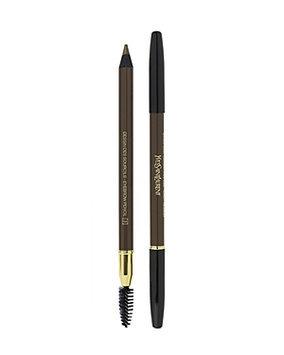 Yves Saint Laurent Dessin Des Sourcils Eyebrow Pencil, Ebony