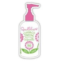 Frontier Natural Products Co-op 222703 Sparklehearts Natural Beauty for Girls Bubbling Blooms Body Wash 10 fl. oz. Body Care