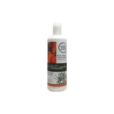 MillCreek - Tea Tree Conditioner, 16 fl oz liquid