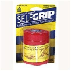 Selfgrip Maximum Support Self-adhering Athletic Tape Or Bandage, 3
