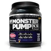 CytoSport CSPTMONP2.64GRAPPW Monster Pump Sour Grape 600g NOS