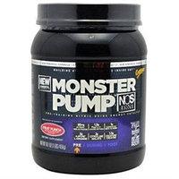 CytoSport Monster Pump NOS - Fruit Punch - 30 ea