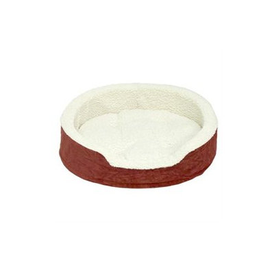 Happy Hounds Oliver Dog Bed Small Toast