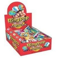 Ring Pop Lolli Pop Ring RPL24 by Continental Concession