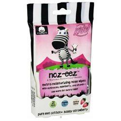 Windsor Direct NESTR4 Nozeez Sassy Strawberry 4 pack bundle
