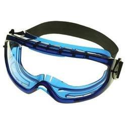 Jackson Products Inc Jackson 3010338 Goggle Mono Xtr Blk/Ir5 Af Bag
