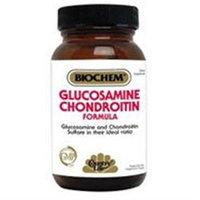 Country Life Glucosamine Chondroitin Formula - 30 Capsules