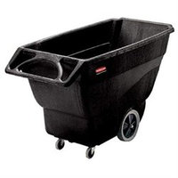 Rubbermaid Fgq90088yel Mop Bucket And Wringer,28 Qt, yellow/gray 5ny75