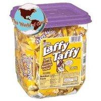 Nestlé, Laffy Taffy Banana Candy - 0.3 Oz Each X 165 Pieces
